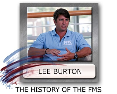 Lee Burton Fms - Who Designed The Functional Movement Screen - Where Did The Functional Movement Screen Come From