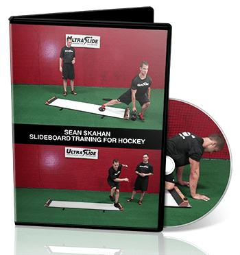Sean Skahan Slideboard DVD