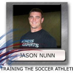 Strength Training For Soccer, Soccer Strength Coach, Weight Training For Soccer