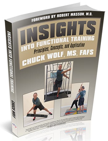 Chuck Wolf Insights into Functional Training