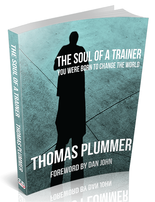 Thom Plummer Soul of a Trainer book