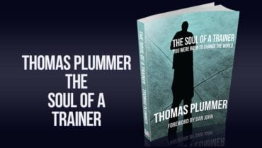 Thom-Plummer-Soul-of-a-Trainer-book
