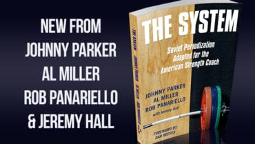 the-system periodization book