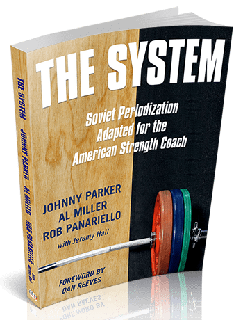 Soviet Periodization for the American Strength Coach