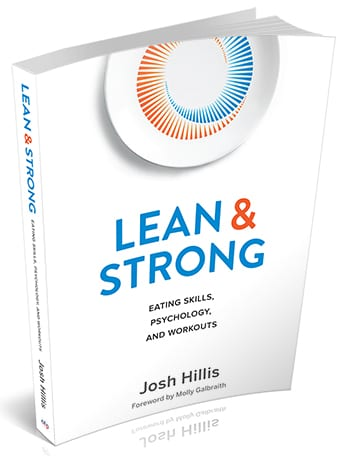 Lean and Strong by Josh Hillis