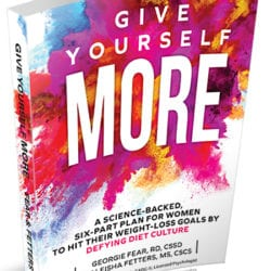 Give Yourself More cover