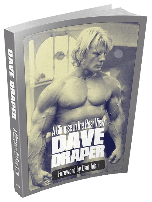 Dave Draper