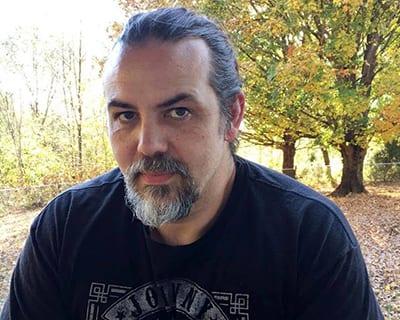 Dave Whitley