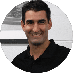 Anthony Renna, The Strength Coach Podcast