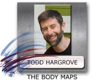 Body Maps, Feldenkrais Brain Maps, Learning About Proprioception