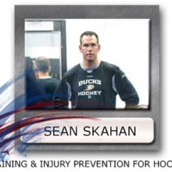 Injury Prevention For Hockey - Strength And Conditioning For Hockey - Anaheim Ducks Strength Program