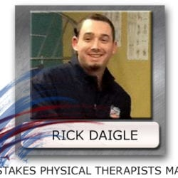 Physical Therapy Education - Re-Evaluations In Physical Therapy - Physical Therapist Mistakes