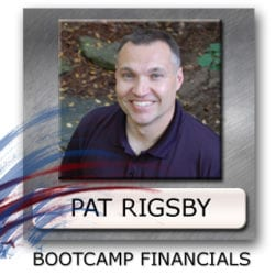 setting up finances for bootcamps, group training business, rates for bootcamp training business