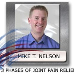 Mike T Nelson, Mike Nelson Training, Training With Joint Pain