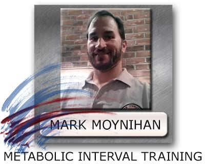 Metabolic Interval Training - Conditioning For Mma - Conditioning For Combat Sports
