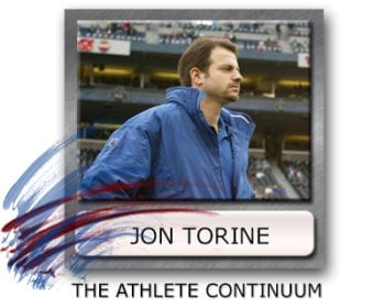 Jon Torine Nfl Strength Coach, Strengh Coaching For Professional Sports, Jon Torine Screening Athletes