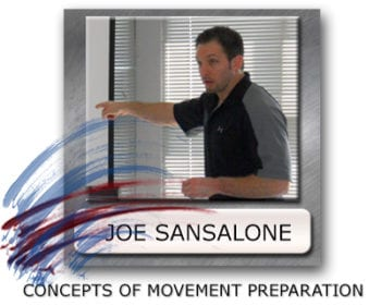 Movement Prep - Fms And Movement Prep - Correctives In Movement Prep