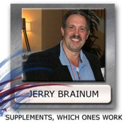 jerry brainum supplements, should i use supplements for training, do supplements work