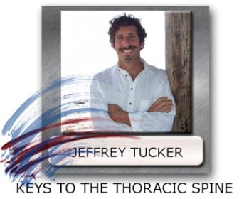 Thoracic Exercises - T-Spine Exercises For Chiropractors - Thoracic Spine Exam