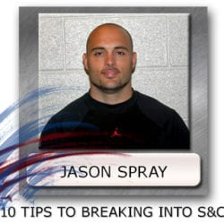 Getting a Job as a Strength And Conditioning Coach - S&C Jobs - How to Get a Strength Coach Job