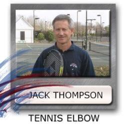 Tennis Elbow Rehab, Fixing Tennis Elbow, Do I Need Surgery For Tennis Elbow