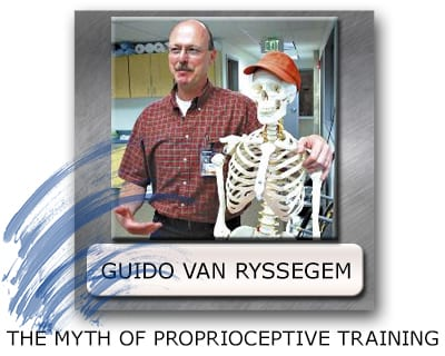 What Is Proprioceptive Training - Does Proprioceptive Training Work - How To Do Proprioceptive Training