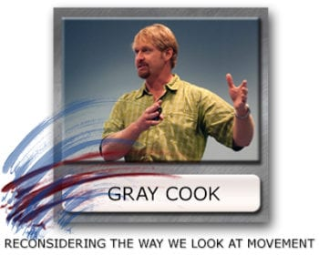 Gray Cook Physical Therapy Lecture - Screening For Risk Factors Physical Therapy - Modern Physical Therapy Program