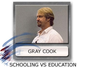 Gray Cook Free Lecture - Free Gray Cook Lecture - Personal Trainer Continuing Education