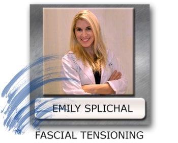 Emily Splichal Fascial Tension - What Is Fascial Tensioning - Learn Fascial Tension Techniques