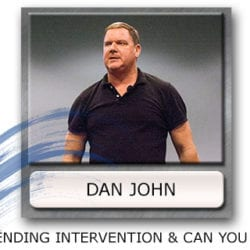 Dan John Blending Intervention & Can You Go - Dan John Book Lecture - Which Dan John Book Should I Get