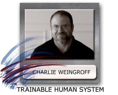 charlie weingroff training, weingroff training rehab, training vs rehab