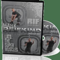 Mark Reifkind Lats Program