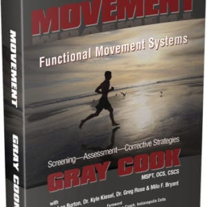 gray cook, gray cook movement, functional movement screen, movement assessments, corrective exercise, movement patterns, movement screening
