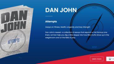 Dan John Attempts