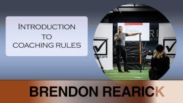 Brendon Rearick